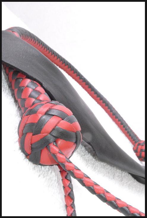 Dragon Tongue knot